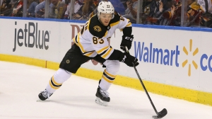 Berkshire Bank Hockey Night In New England: Projected Bruins-Blues Game 6 Lines, Pairings