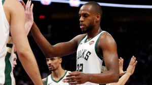 NBA Rumors: Khris Middleton Returns To Bucks On $178 Million Deal