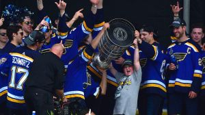 Mayor Of Boston Marty Walsh Pens Letter To Blues Superfan Laila Anderson