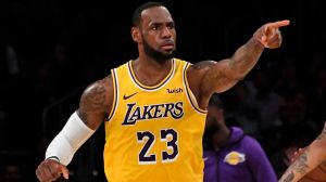 NBA Rumors: LeBron James Could Leave Lakers If They 'Whiff' On Offseason Moves