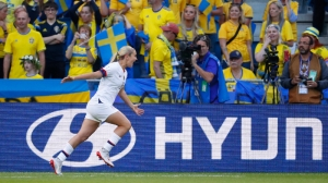 USA Vs. Sweden Live: Score, Highlights Of 2019 Women's World Cup Game