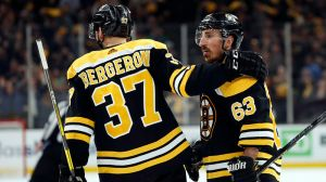 Berkshire Bank Hockey Night In New England: Projected Blues-Bruins Game 7 Lines, Pairings