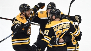 Stanley Cup Odds: Bruins Trail Bolts On Early 2019-20 Season Futures