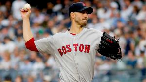Rick Porcello Makes Final Start Before All-Star Break Vs. Tigers