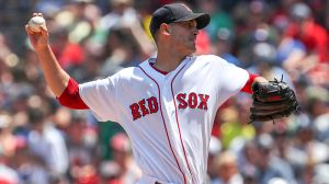 Rick Porcello Gets Start For Red Sox In Series Opener Vs. Yankees