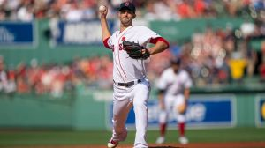 Rick Porcello Honored To Be Part Of History In Red Sox-Yankees London Series