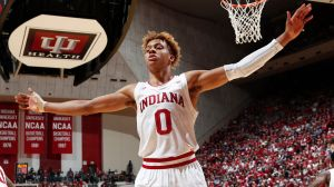 Here's What Danny Ainge Thinks Of Celtics First-Round Pick Romeo Langford