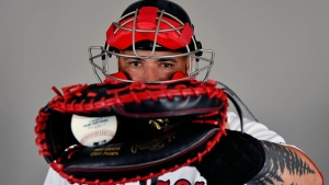 Dunkin' Poll: Would You Select Catcher With First Overall Pick In MLB Draft?