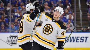 Stanley Cup Final Game 4 Preview: Will Bruins' Special Teams Continue To Flourish?