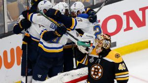 NESN Bruins Podcast: Unpacking Boston's Stanley Cup Final Loss To Blues