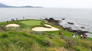 U.S. Open Live Stream: Watch Second Round From Pebble Beach Online