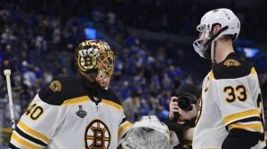 Xfinity Report: Seven Facts Ahead Of Stanley Cup Final Game 7 In Boston