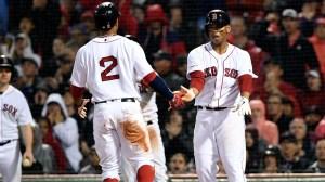 Red Sox Wrap: Rafael Devers' Big Night Helps Boston To 6-3 Win Vs. White Sox
