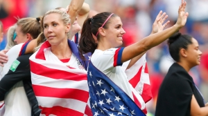 USA Women's Soccer's World Cup Final Win Prompts Stars' Joyful Tweets