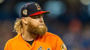 Xfinity Report: Andrew Cashner Brings Command, Filthy Changeup To Red Sox Rotation