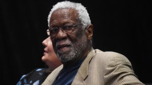 Bill Russell Offers Candid Comments On Protests Following Death Of George Floyd