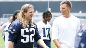 Tom Brady Has Awesome Reaction To Chase Winovich's Aggressive Instagram