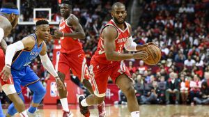NBA Rumors: Heat Reportedly Remain Possible Destination For Chris Paul