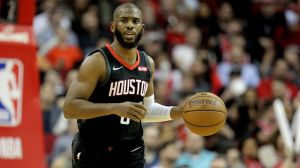NBA Rumors: 'Very Short List Of Teams' Interested In Chris Paul Trade