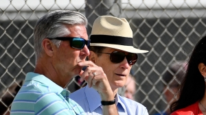 John Henry Reveals When Red Sox, Dave Dombrowski Began Going Different Ways