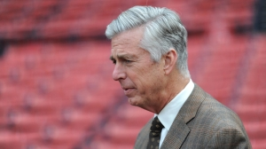 Red Sox Part Ways With Dave Dombrowski After Four Season At Helm In Boston