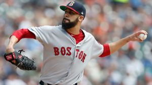 With David Price Reportedly Gone, How Do Red Sox Fill Out Starting Rotation?