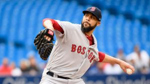 Red Sox Continue Divisional Stretch With Three-Game Set Vs. Orioles