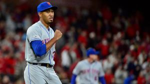MLB Rumors: Red Sox Viewed As 'Most Invested' In Mets Closer Edwin Diaz