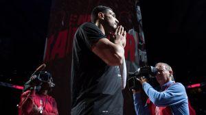 Enes Kanter Fires Off Tweets After LeBron James Calls Daryl Morey 'Misinformed'