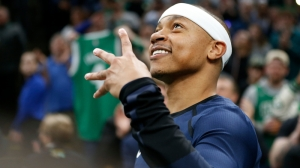 NBA Rumors: Clippers Waive Isaiah Thomas After Acquiring Him From Wizards