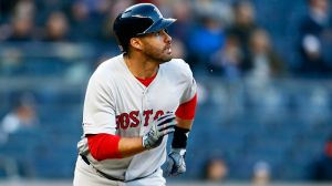 Red Sox Vs. Phillies Lineups: Mookie Betts Remains Out, J.D. Martinez In Right
