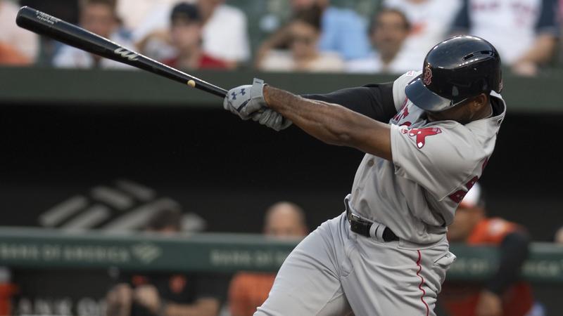 Red Sox Vs. Yankees Lineups: Jackie Bradley Jr. Returns For Series Opener