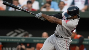 Red Sox Vs. Yankees Lineups: Jackie Bradley Jr. Returns For Series Opener