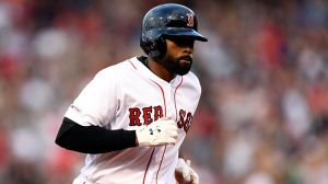 Red Sox Vs. Twins Lineups: Jackie Bradley Jr. Back In Starting Nine