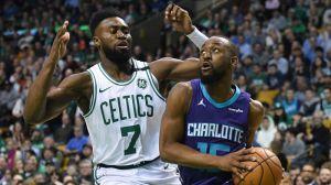 Jaylen Brown Welcomes Kemba Walker To Celtics As Free Agency Frenzy Begins New Era