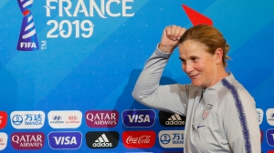 USA Women's Soccer Suspected Of 'Spygate' Cheating Ahead Of World Cup Semifinal
