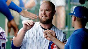 Watch Jon Lester Flash Power, Launch Third Career Home Run Vs. Pirates