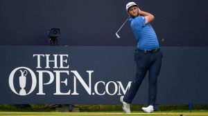 British Open Live Stream: Watch Open Championship Round 2 Live Online