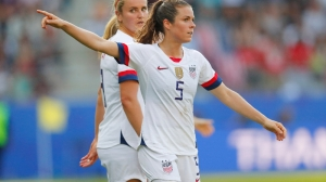 USA Vs. Netherlands Live Stream: Watch Women's World Cup Game Online
