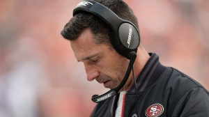 Ex-Patriot Thinks Kyle Shanahan Is 'Offensive Version Of Bill Belichick'