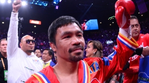 Manny Pacquiao, Floyd Mayweather Trade Social-Media Blows Amid Rematch Talk