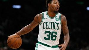 Celtics Notes: Brad Stevens Gives Marcus Smart Update After Guard Leaves Vs. Knicks