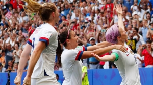 USA Vs. Netherlands Live: Score, Highlights Of Women's World Cup Final