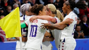 Here's When USA Vs. Netherlands 2019 Women's World Cup Final To Take Place
