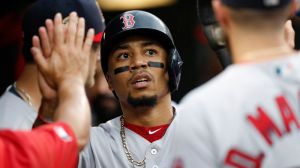 Red Sox Vs. Rockies Lineups: Boston Rolls Out Same Starting Nine For Series Finale