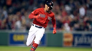 Red Sox's Tom Werner, Sam Kennedy React To Mookie Betts, David Price Trade