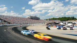 NASCAR 2020 Live Stream: Watch Sunday's New Hampshire Cup Race Online
