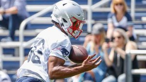 Patriots' N'Keal Harry Looked At Time On Injured Reserve As A Positive