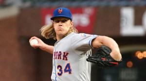 MLB Trade Rumors: Mets' Possible Plan For Noah Syndergaard, Zack Wheeler