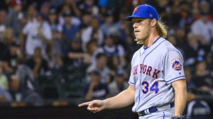 MLB Rumors: Noah Syndergaard Pulled Off Trade Market, Staying With Mets